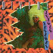JUNGLE JEZEBEL (Deluxe Edition) / DIVINE