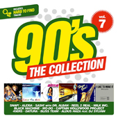 90's THE COLLECTION vol.7