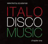 ITALO DISCO MUSIC chapter one
