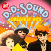 GREATEST HITS / D.D. SOUND