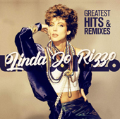 GREATEST HITS & REMIXES / Linda Jo Rizzo
