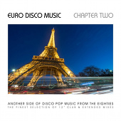 EURO DISCO MUSIC CHAPTER TWO