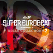 SUPER EUROBEAT presents INITIAL D DREAM COLLECTION VOL.2