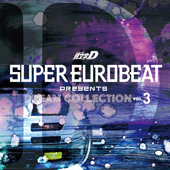 SUPER EUROBEAT presents INITIAL D DREAM COLLECTION VOL.3