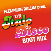 FLEMMING DALUM pres. ZYX Italo Disco BOOT MIX