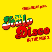 SERGI ELIAS pres. Italo Disco IN THE MIX 2