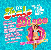 ZYX Italo Disco NEW GENERATION VOL. 15