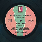 """O"" RECORDS CLASSICS VOLUME ONE"