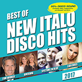 BEST OF NEW ITALO DISCO HITS 2017