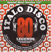 ITALO DISCO LEGENDS VOL.1