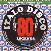 ITALO DISCO LEGENDS VOL.2