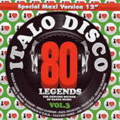 ITALO DISCO LEGENDS VOL.3
