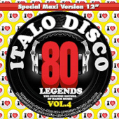 ITALO DISCO LEGENDS VOL.4