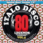 ITALO DISCO LEGENDS VOL.5
