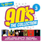 90's THE COLLECTION vol.3