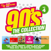 90's THE COLLECTION vol.4
