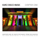 EURO DISCO MUSIC CHAPTER ONE