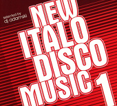 NEW ITALO DISCO MUSIC 1