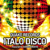 QUAKE RECORDS ITALO DISCO