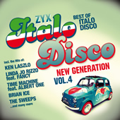 ZYX Italo Disco NEW GENERATION VOL.4