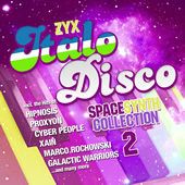 ZYX Italo Disco SPACESYNTH COLLECTION 2
