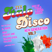ZYX Italo Disco NEW GENERATION VOL. 7