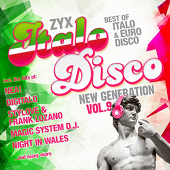 ZYX Italo Disco NEW GENERATION VOL. 9