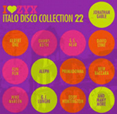 I LOVE ZYX ITALO DISCO COLLECTION 22
