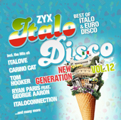 ZYX Italo Disco NEW GENERATION VOL. 12
