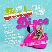 ZYX Italo Disco NEW GENERATION VOL. 13