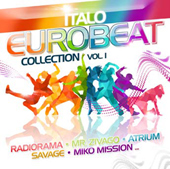 ITALO EUROBEAT COLLECTION VOL. 1