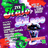 ZYX Italo Disco NEW GENERATION VOL. 16