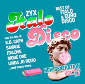 ZYX Italo Disco NEW GENERATION VOL. 17